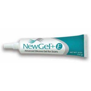 كريم new gel+e للحروق ، كريم يزيل اثار الخياطه